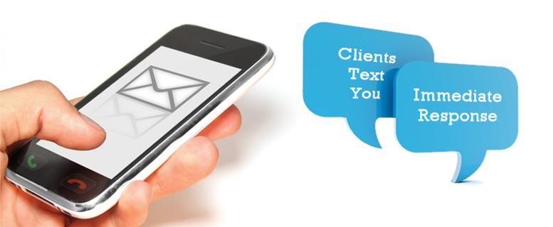 2 Way SMS Service